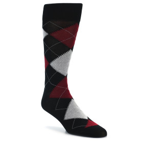 20127-black-red-grey-argyle-mens-dress-sock-vannucci01