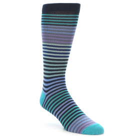20179-Navy-Various-Blues-Purple-Stripe-Mens-Dress-Sock-Ozone-Socks01