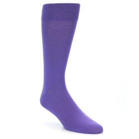 20285-violet-solid-color-mens-dress-sock-vannucci01