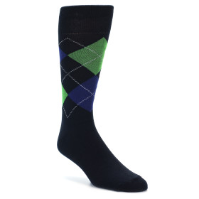 20507-navy-blue-green-argyle-mens-dress-sock-vannucci01