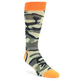 21552-green-black-orange-camo-men's-dress-socks-sock-it-to-me01