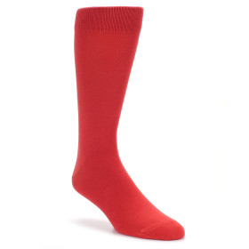 21560-guava-solid-color-men's-dress-socks-boldsocks01