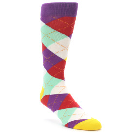 21563-multi-color-argyle-men's-dress-socks-statement-sockwear01