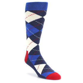 21683-blues-white-red-argyle-men's-dress-socks-happy-socks01