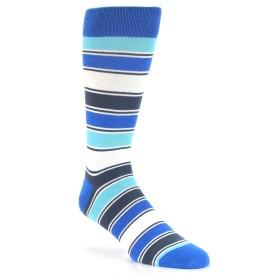 21780-blues-white-stripe-men's-dress-socks-statement-sockwear01