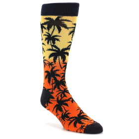 21785-Parrot-Bird-Men's-Dress-Socks-K.-Bell-Socks01
