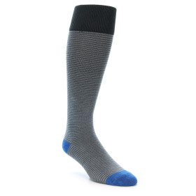 21799-grey-stripe-men's-over-the-calf-dress-sock-zkano01