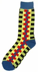 3050704-k-bell-green-yellow-red-checkered