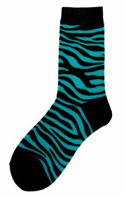 4061351-foot-traffic-womens-teal-animal