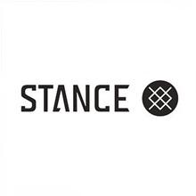 STANCE socks logo
