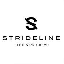 Strideline Socks Logo
