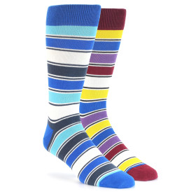stripe-blue-multi