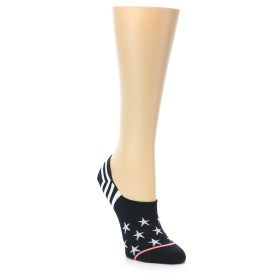 22004-Black-White-Stars-Womens-No-Show-Socks-STANCE01