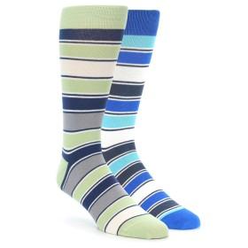 stripe-pistachio-blue
