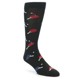 Novelty Men's Table Tennis Ping-Pong Socks