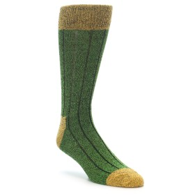 22186-Green-Yellow-Wool-Blend-Mens-Dress-Socks-Happy-Socks01
