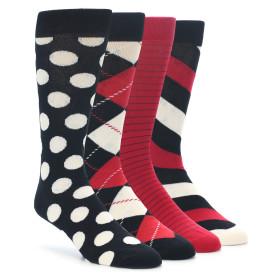 Happy Socks Polka Dot Gift Box
