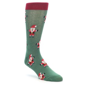 Novelty Christmas Santa Claus Socks