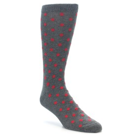 Happy Socks King Size Extra Large Polka Dot Socks