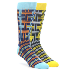 Sock Gift Box 2 Pack - by Statement Sockwear