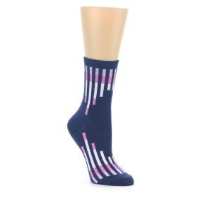 Richer Poorer Women's Rebel Socks