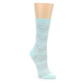 Richer Poorer Women's Zadie Mint Socks