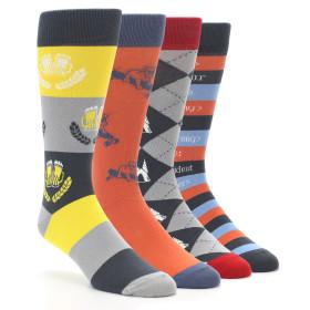 boldSOCKS Novelty Sock Collection