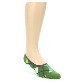 21001-greens-blue-diamond-mens-no-show-sock-ozone-socks01