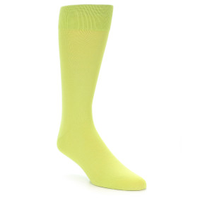 20072-lime-green-solid-color-mens-dress-sock-vannucci01