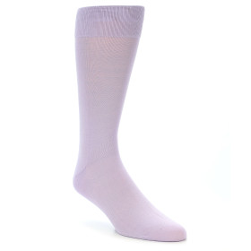 20286-lavender-solid-color-mens-dress-sock-vannucci01