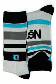 2364109-klen-blue-grey-black-stripe