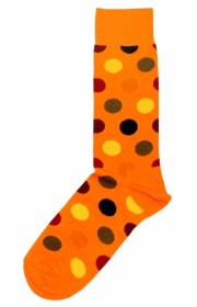 4647913-hs-w13-orange-brown-yellow-red-polka-dot