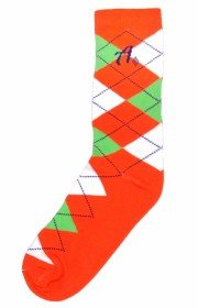 5466209-argoz-orange-green-white-argyle