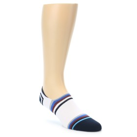 21992-White-Black-Blue-Stripe-Mens-Liner-Socks-STANCE01
