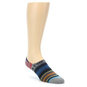 21993-Navy-Blue-Grey-Stripe-Mens-Liner-Socks-STANCE01