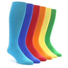 Men's Over the Calf Sock Collection