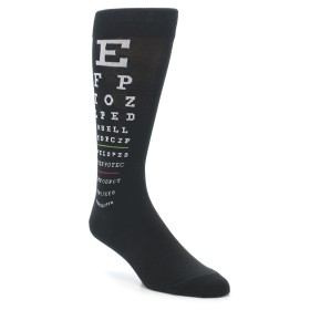Doctor Eye Cart Men's Socks