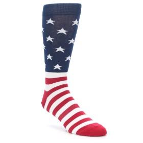 American Flag Socks for Men