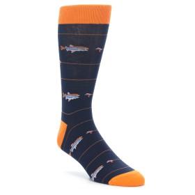 Fishing Socks - Socks with Fish on Them