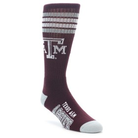 Texas A&M Aggies Men's Socks - NCAA College