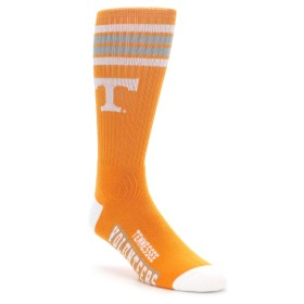 NCAA University of Tenessee Volunteers Socks