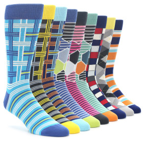 Statement Sockwear Collection 4 - Sock Draw Makeover