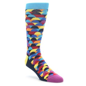 Ballonet Men's Sunset Socks