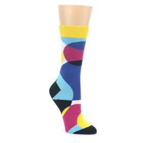Ballonet Women's Canvas Socks