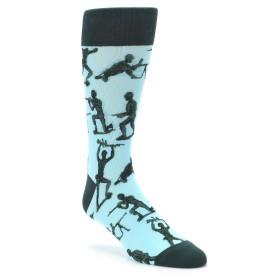 Toy Army Men Novelty Socks