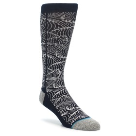 STANCE Men's Pulse Socks Navy