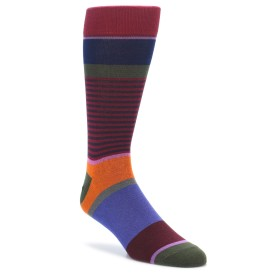 Extra Large Stripe Socks