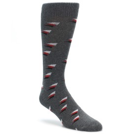 Richer Poorer Odesza Men's Socks