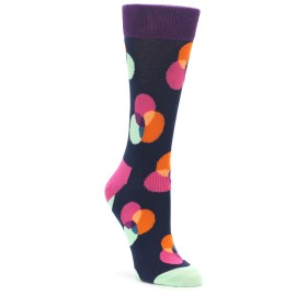 Happy Socks Women's Polka Dots