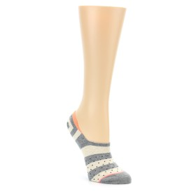 Stance Women's Bones No Show Socks